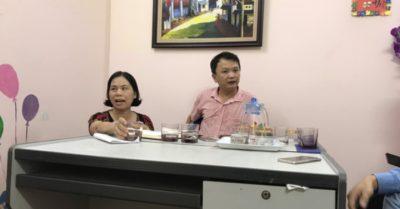 Bé 5 tuổi ở Hà Nội ngã gãy tay: Trường mầm non lên tiếng