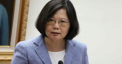Đài Loan cảnh báo: Trung Quốc là mối đe dọa cho cả khu vực