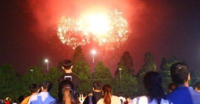 Chính thức: Người dân được bắn pháo hoa trong ngày lễ, tết, cưới, sinh nhật
